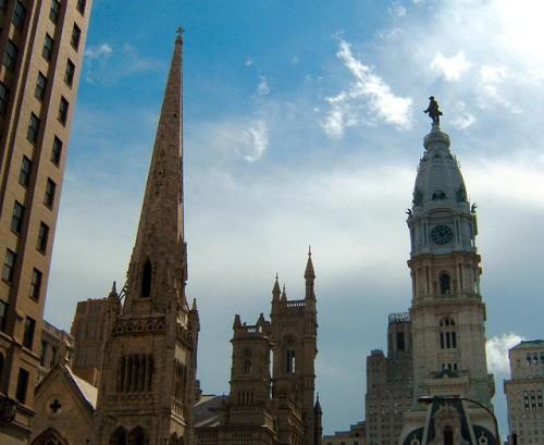 City Hall and Masonic Temple